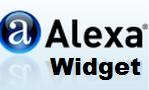 Alexa widget Kodu Kaldırıldı mı?