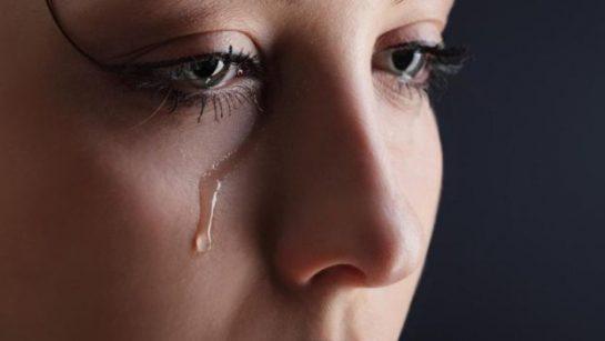 Niçin Ağlıyorsun Anne?