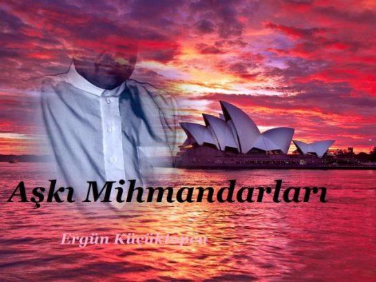Aşk'ın Mihmandarları