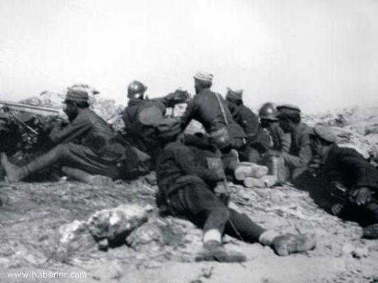 Resimlerle Kurtuluş Savaşı