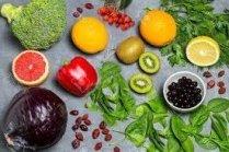 Vitaminler ve Vucudumuza Etki alanları