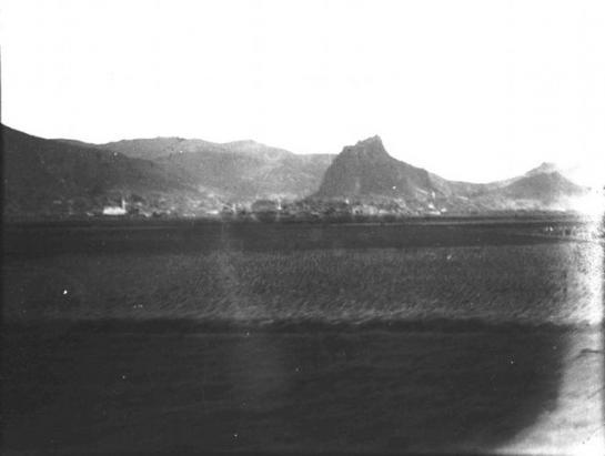 1907 yılında Çekilmiş Afyon Fotoğrafları (1 Fotograf)