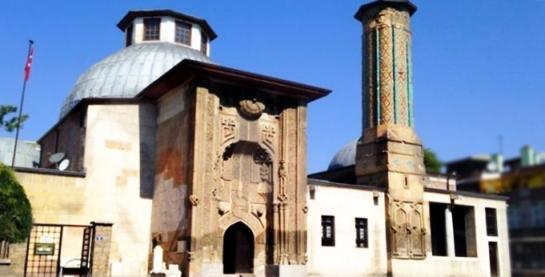 İnce Minareli Medrese-Kerimustacom