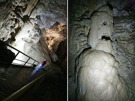 Krubera Mağarası -Voronya Cave Hakkında Bilgi