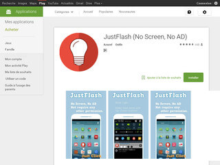 site_playstore_justflash_apk_application_android