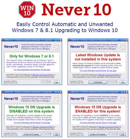 kerink_never10_stop_notification_windows_10