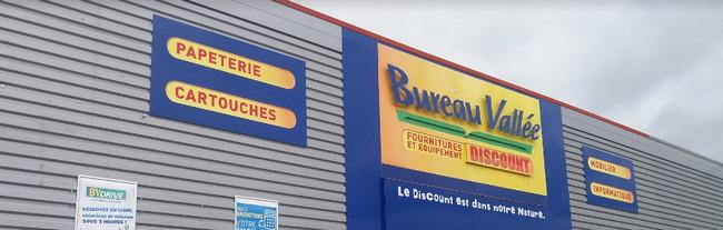 Fournisseurs de cartouches a bouge Rennes KERink