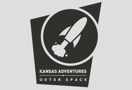 Kansas Adventures in Outer Space