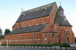 Delle Kerk 1