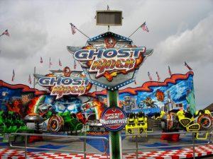 Ghost Rider (Foto door Jeroen)