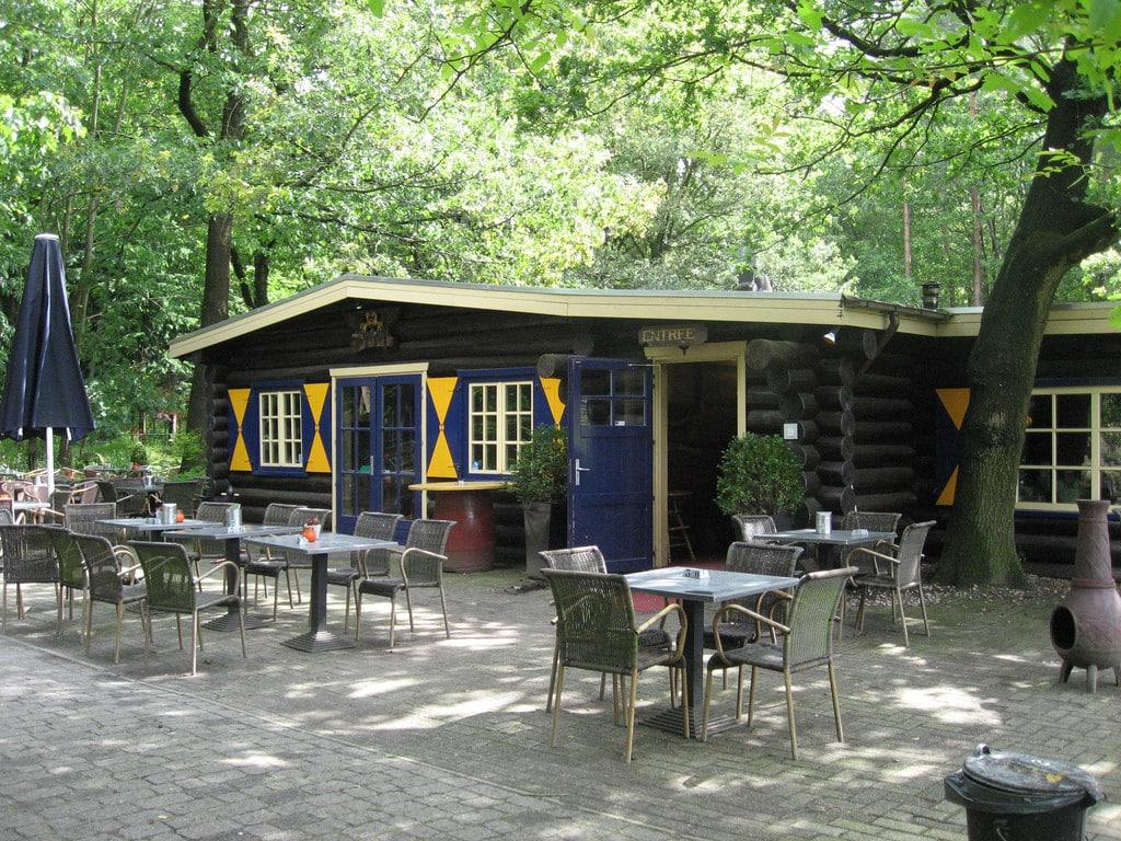 Zeven Geitjes Tilburg