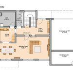 Grundrisse Und Wohnideen Fur Das Wohnzimmer Im Neuen Zuhause