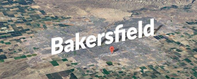 Kern Building Materials Bakersfield California