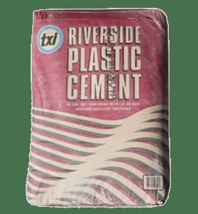 TXI Riverside Plastic Cement