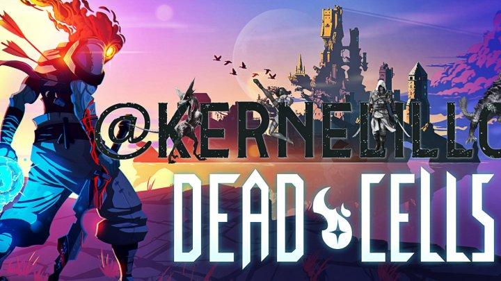 Dead Cells un juego que no tiene nada de envidiar a Darksouls