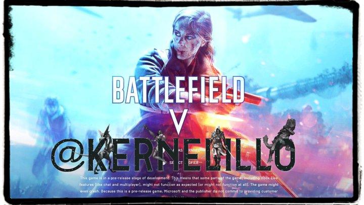 El drama de los cambios TTK de Battlefield V