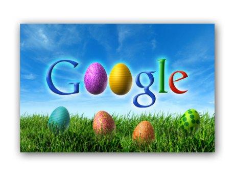 Descubra Easter Eggs escondidos nos sites da Google 4
