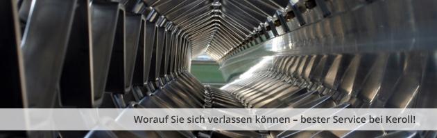 Ueber uns Keroll Kerger GmbH