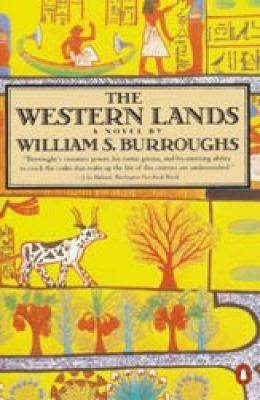 The Western Lands, by William S. Burroughs