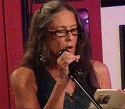 Pamela Twining