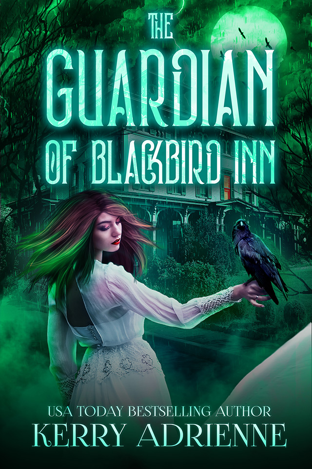 The Guardian of Blackbird Inn