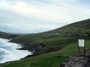 Slea Head Coastline