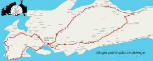 Dingle Peninsula Challenge