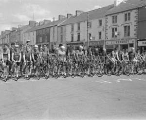 The Drumm Cup Cycling Race 1967
