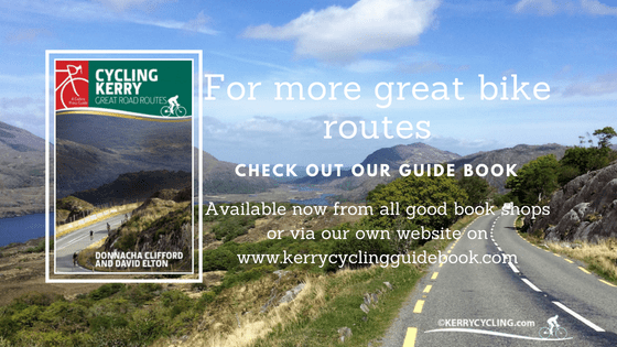 Check out our Kerry Cycling Guide Book