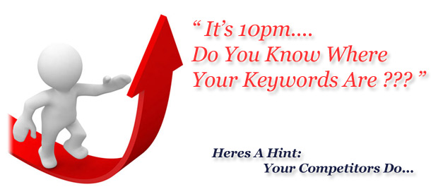 keyword-ranking-reports