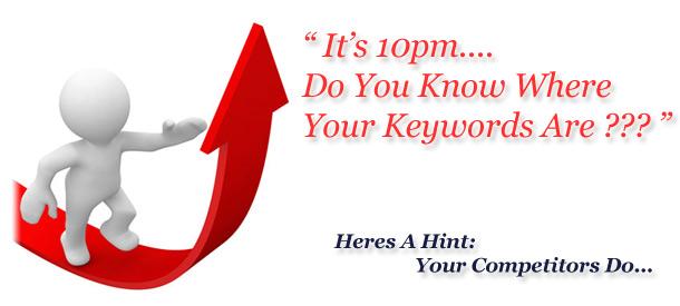 keyword-ranking-reports