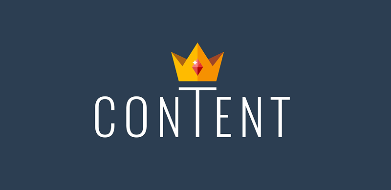 Here are 7 Reasons Why Content Is Still King in 2017