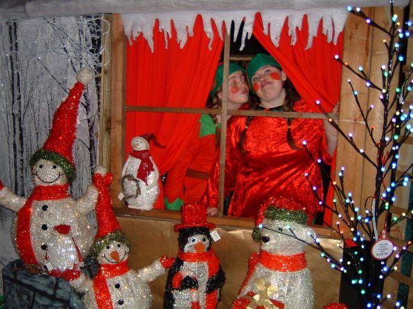 Jingle loves Jangle....
