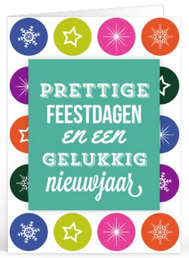 Nederlandse kerstspreuken 2017 - 2018