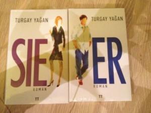 """Rezension #44: """"ER"""" und """"SIE"""" von Turgay Yagan"""