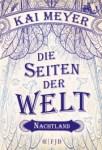 """""""Nachtland (Die Seiten der Welt 2)"""" von Kai Meyer"""