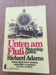 """""""Unten am Fluss"""" von Richard Adams"""