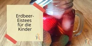Fruchtige Feuchtigkeit für die Kinder