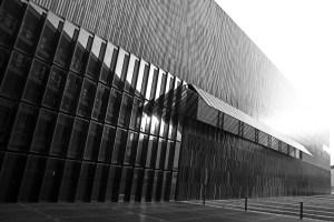 Architekturfotografie Museum Brandhorst