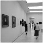 Lenbachhaus München - eine fotografische Architekturdokumentation