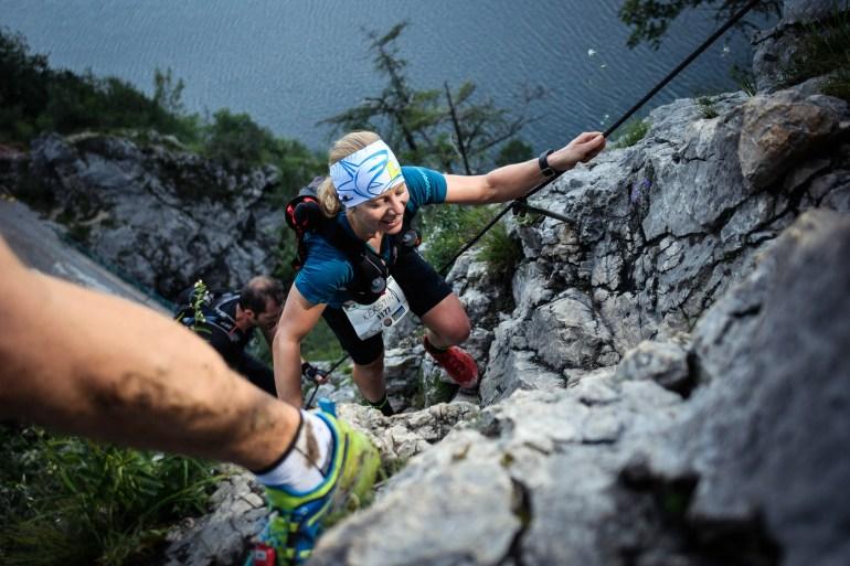 Bergmarathon Traunsee