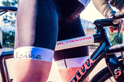 Mallorca - Cycling Pasculli and shooting Veloine