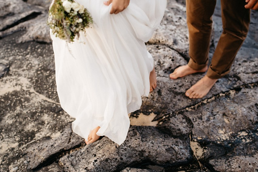La Graciosa wedding photographer