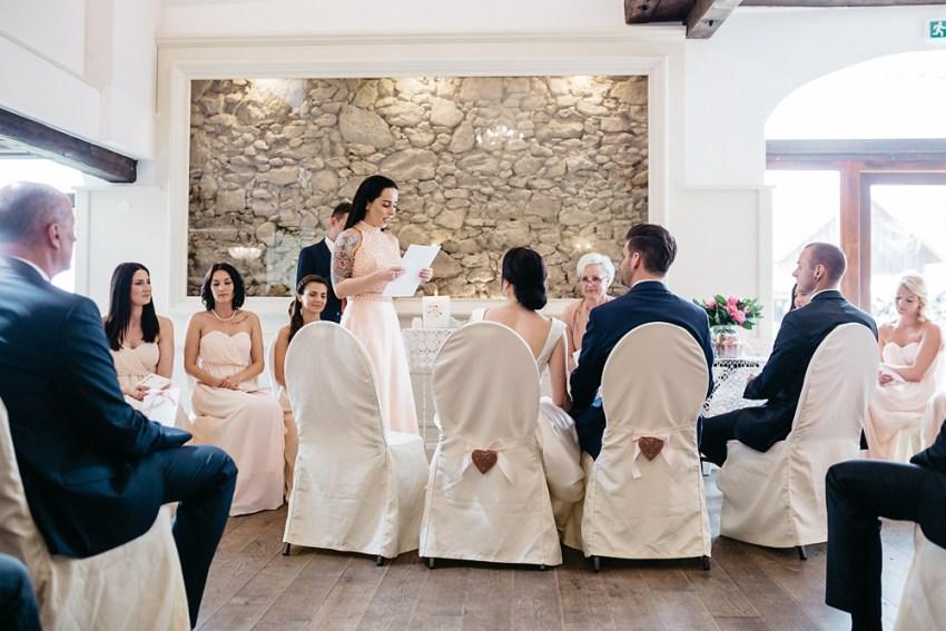Hochzeit am Vedahof
