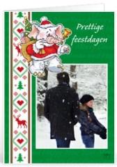 Bijzondere kerst tekst voor op een kaartje