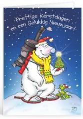 Mooie kerst teksten voor op een kaartje