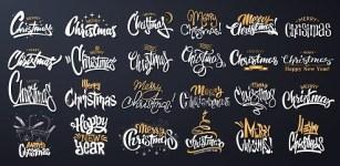 Bijzondere kerst teksten