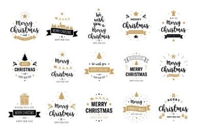 Korte kerst teksten
