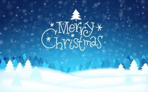 Persoonlijke kerstwens