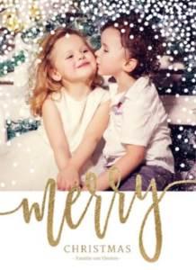 Familie kerst tekst